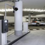 Nuevas Tecnologías en Parking