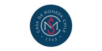 Logo Cliente Gobierno_Casa Moneda Chile