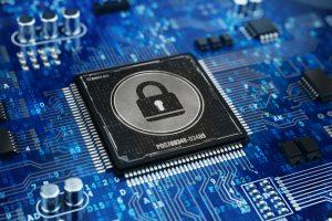 Seguridad techologia chip