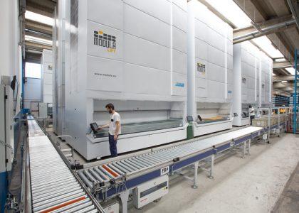 modula lift almacenamiento vertical